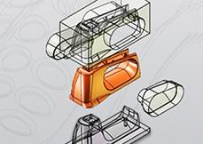 SolidWorks 2007 Moldes