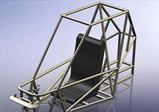 SolidWorks 2008 Estruturas Metálicas e Soldas