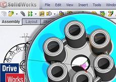 Projetos Inteligentes com SolidWorks e DriveWorksXpress