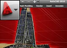 AutoCAD 2010 Técnicas de Modelamento 3D