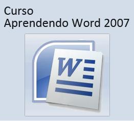 Aprendendo Word 2007