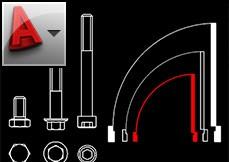 AutoCAD 2010 Blocos Dinâmicos