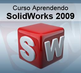 Aprendendo SolidWorks 2009