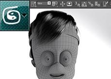 3ds Max 2010 Técnicas de Modelamento de Personagens