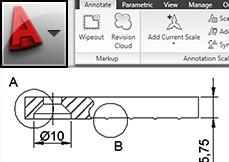 AutoCAD 2010 Criação de Estilos e Automação de Escalas
