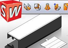 SolidWorks 2010 Chapas Metálicas