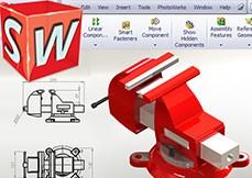SolidWorks 2010 Detalhamento