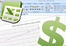 Excel Matemática Financeira Essencial