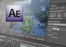 After Effects CS4 Fundamentos