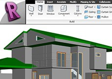 Revit Architecture 2010 Fundamentos