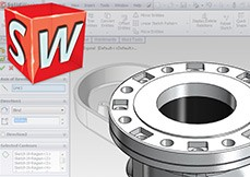 SolidWorks 2011 Fundamentos