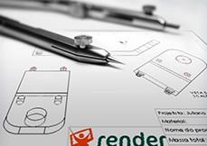 Desenho Técnico Mecânico - Leitura e Interpretação