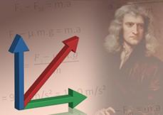 Física Fundamental: Vetores e Leis de Newton