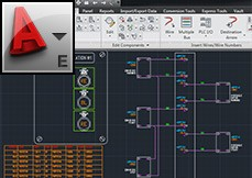 AutoCAD Electrical 2011 Fundamentos