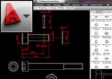 AutoCAD 2012 2D Projetos Inteligentes