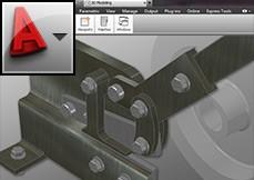 AutoCAD 2012 3D Projetos Inteligentes