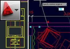 AutoCAD 2012 2D Técnicas para Projetos de Interiores