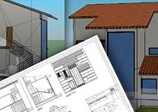Desenho Técnico Arquitetônico - Leitura e Interpretação