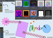 Simulador de Física 2D com Algodoo