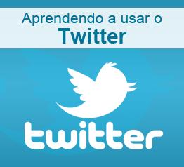 Aprendendo a usar o Twitter