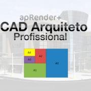 apRender_CAD Arquiteto Profissional-slideshow