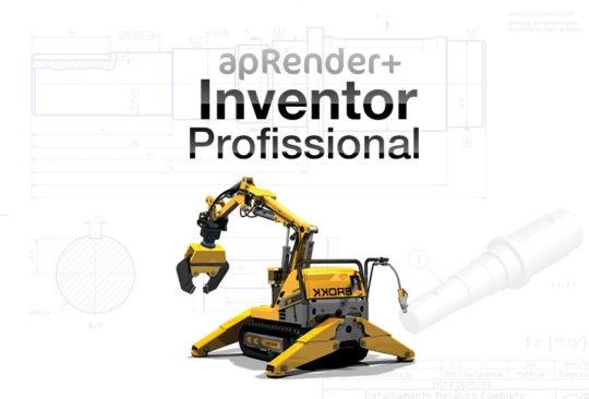apRender_Inventor Profissional-slideshow