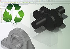 SolidWorks 2012 SustainabilityXpress
