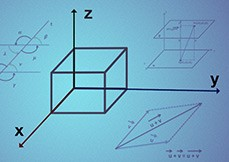 Matemática - Álgebra Linear I