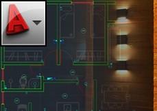 AutoCAD 2012 Projetos Elétricos - Exemplos Práticos