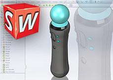 SolidWorks 2012 - Modelamento Avançado de Peças