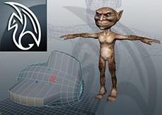 Maya 2012 Modelamento Essencial e Interface