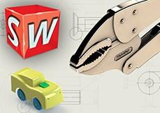 SolidWorks 2012 Exemplos Práticos