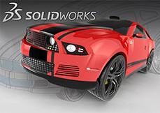 SolidWorks 2012 Superfícies