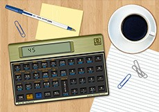 Calculadora HP12C Fundamentos