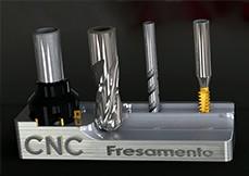 Programação CNC para Fresamento