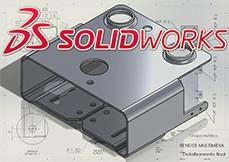 SolidWorks 2013 Chapas Metálicas