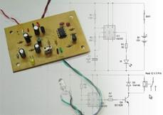 Projetos Eletrônicos com Transistores e CIs