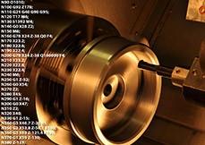 Programação CNC para Torneamento