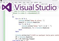 Programação com Linguagem Visual Basic
