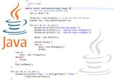 Programação em JAVA