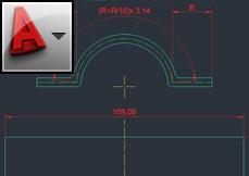 AutoCAD 2013 Desvendando Desenhos Paramétricos