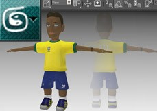 3ds Max 2013 Personagens para Games