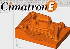 CimatronE CAD/CAM Fundamentos