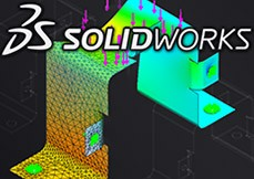 SolidWorks Premium 2013 Simulation
