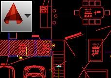 AutoCAD 2014 Projeto Arquitetônico