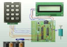 Circuit Wizard Estrutura de Projetos