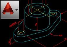 AutoCAD 2014 Exemplos Práticos para Mecânica