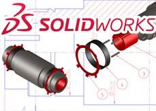 SolidWorks 2013 - Detalhamento Avançado no Padrão ABNT