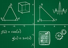 Funções e Trigonometria Básica para Mecânica