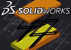 SolidWorks Premium 2013 Simulation Avançado